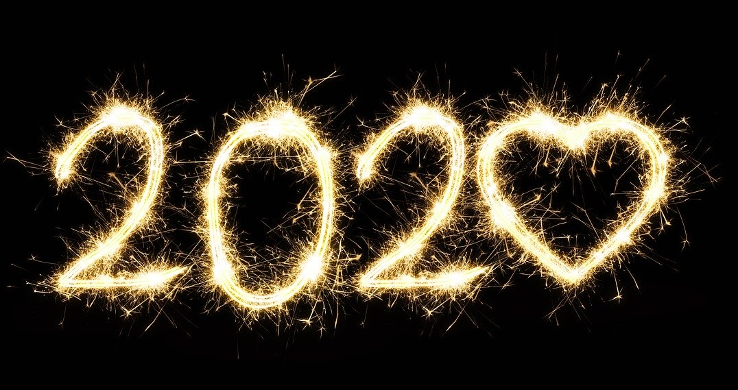 postanowienia noworoczne – jest moc?
