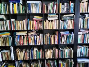 regał książki- masza grander kogel mogel blog