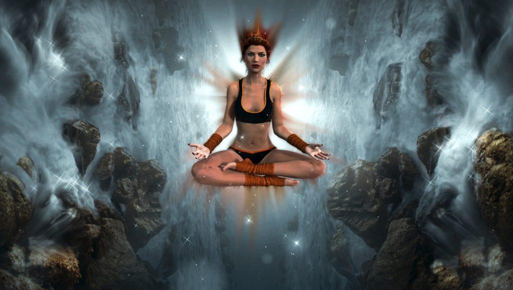 Medytacja spokój Kogel Mogel Blog