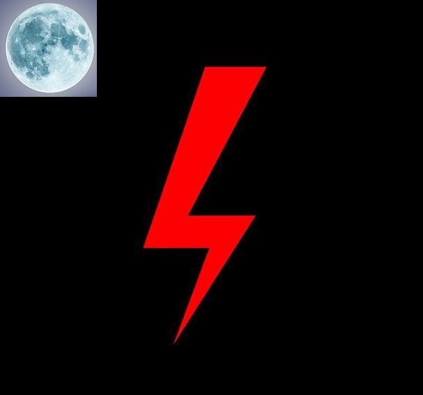 niebieski księżyc a sprawa polska